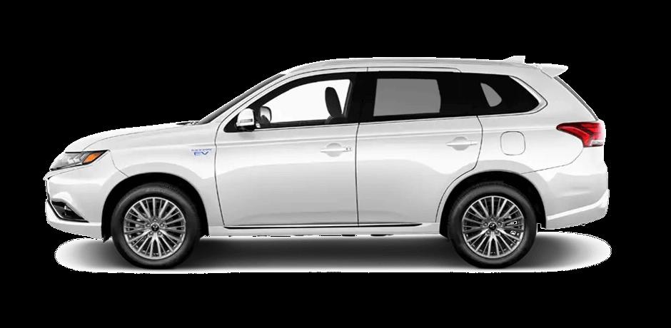 2022 Mitsubishi Outlander PHEV SEL Trim Level