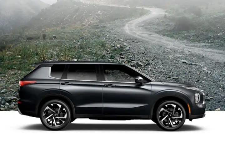 2022 Mitsubishi Outlander Reviews: Warranty