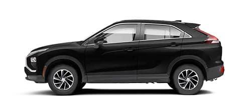 New Mitsubishi Eclipse Cross