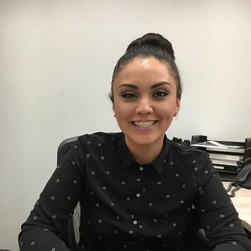 Violet Castillo