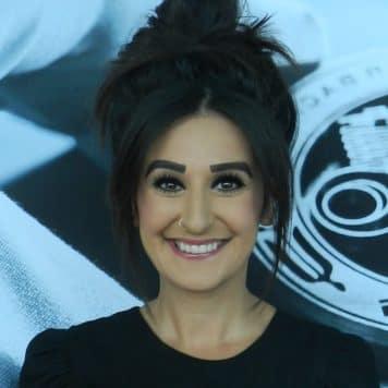 Nina Sran