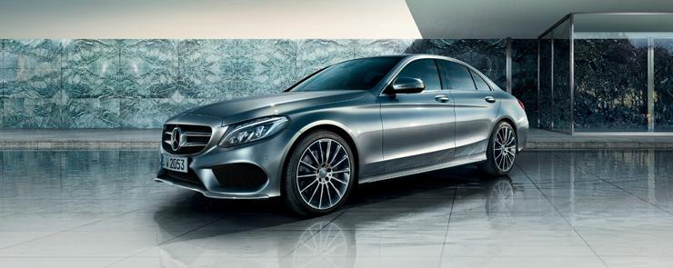 C-Class_Sedan-profile