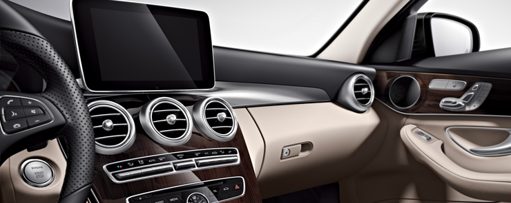 C-Class_Sedan_interior