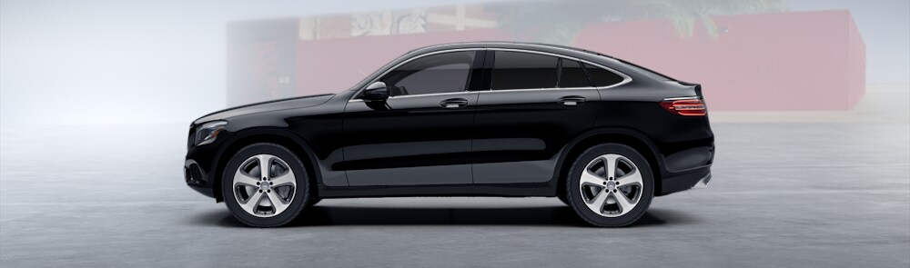 GLC 300 4MATIC® Coupe