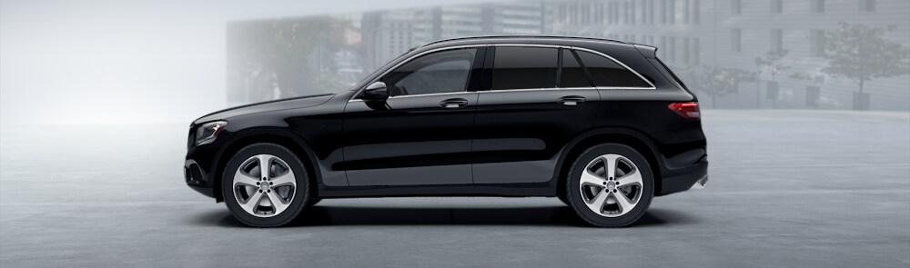 GLC 300 4MATIC® SUV