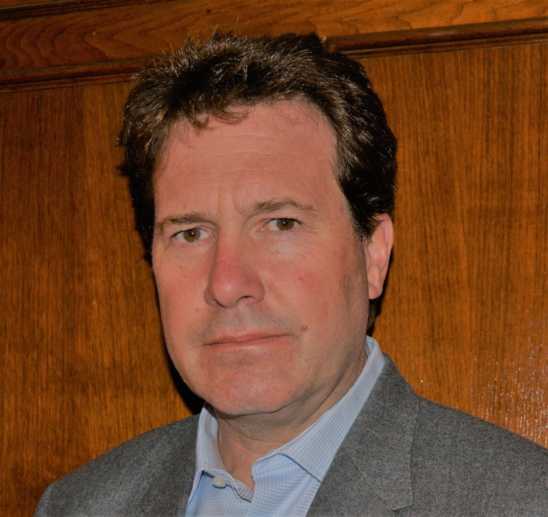 Mike Alkier