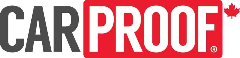 Car Proof Logo
