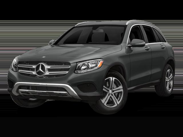 2018 Mercedes-Benz GLC canada