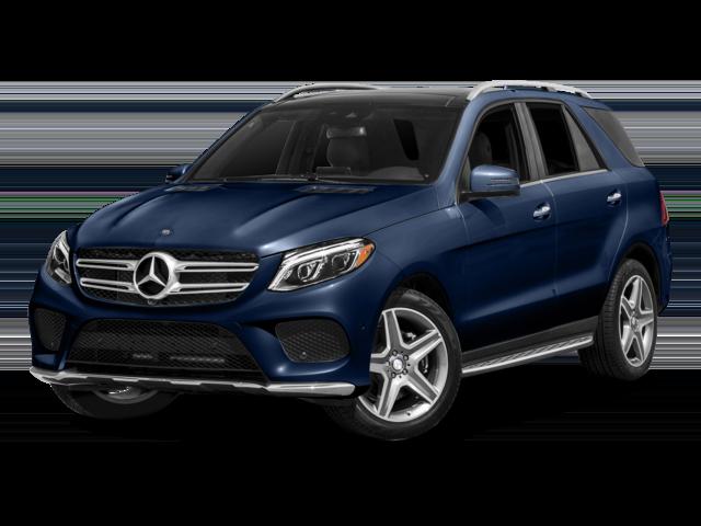 2018 Mercedes-Benz GLE 400 CA hub