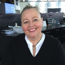 Susie Palach
