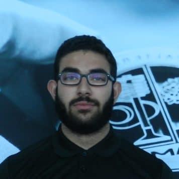 Omar Murra