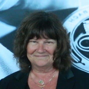 Cathy Baxter