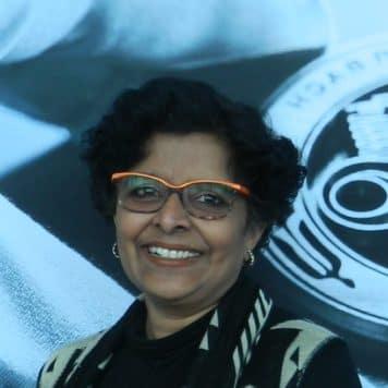 Gail Wijesundera