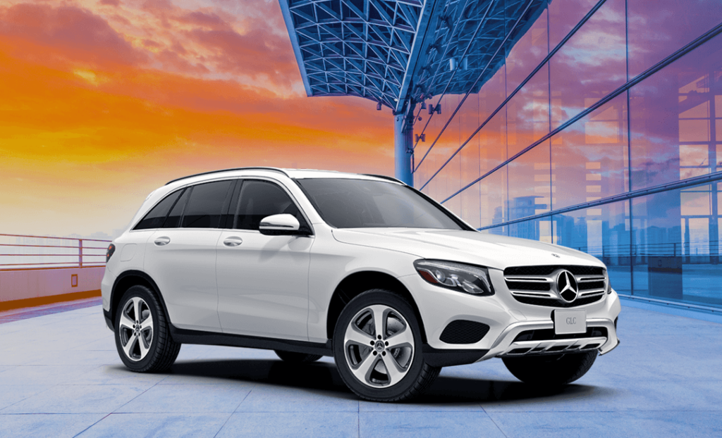 Mb Glc 300 >> Features Of The 2019 Mercedes Benz Glc 300 Mercedes Benz