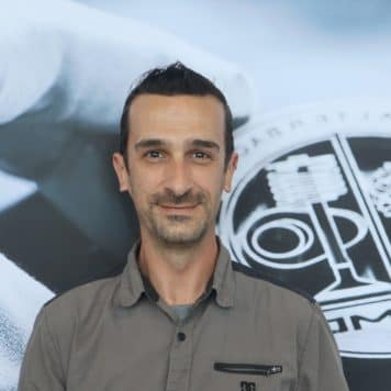 Garry Costa