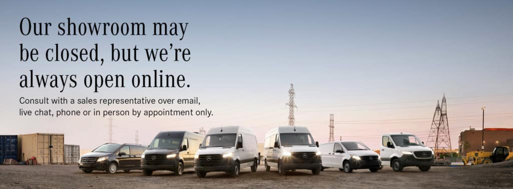 Pfaff MB Kitchener-Waterloo Vans