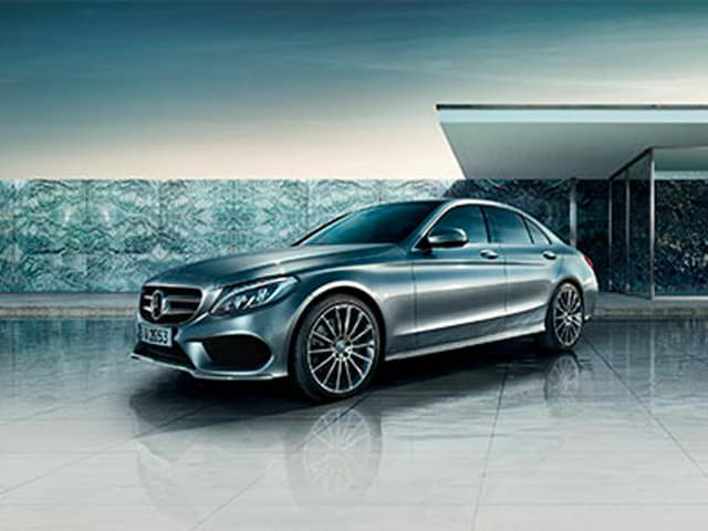 2017 - 2020 Mercedes-Benz models (excl. AMG)