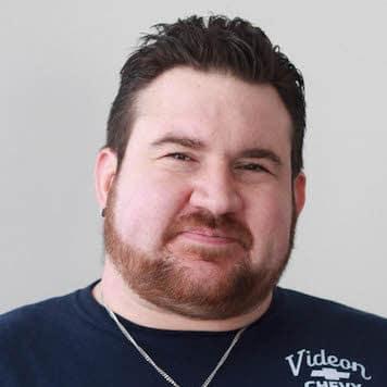 Brian Spearman