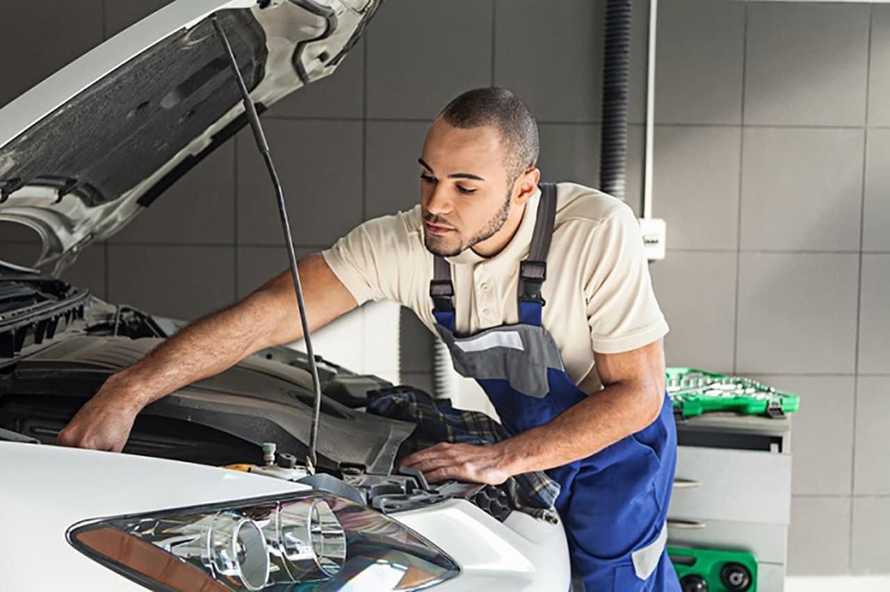 GM certified service