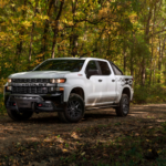 chevy silverado 1500 lease