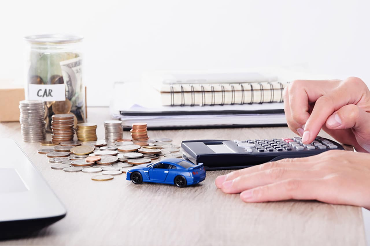 Chevy finance