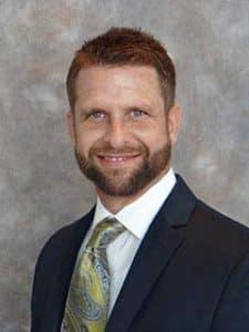 Aaron Thetford