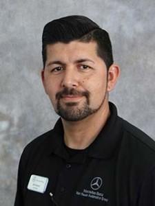 Ross Gonzales