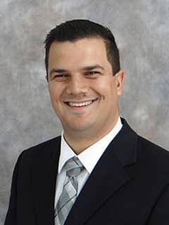 Zachary Shiner
