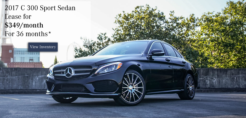 Current mercedes benz offers von housen automotive group for Mercedes benz sacramento rocklin