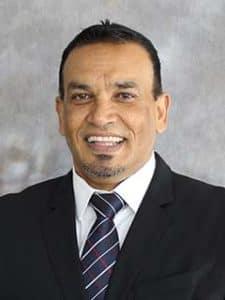 Vic Maharaj
