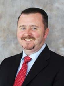 Patrick McGarrity