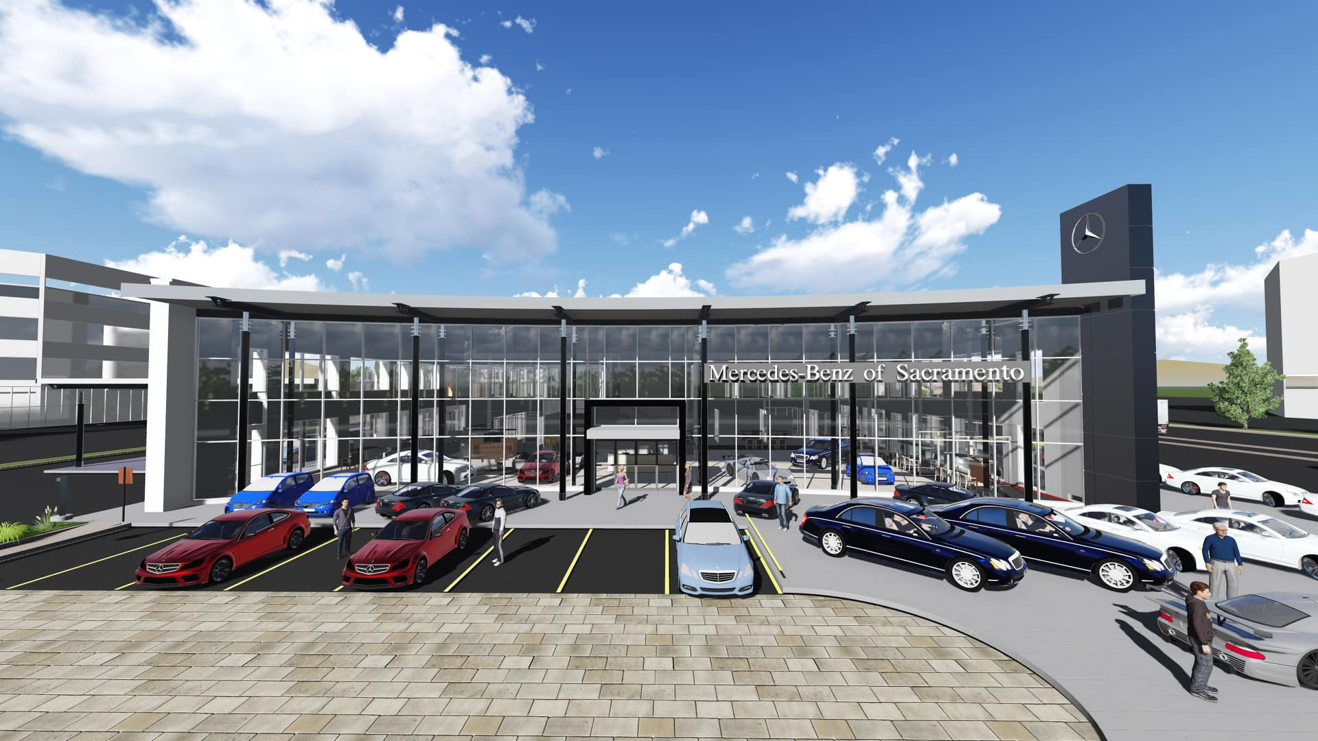 Mercedes Benz Sacramento >> News Von Housen Automotive Group