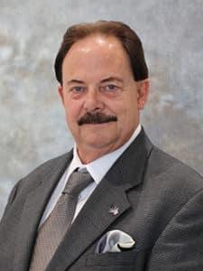 Mark Cornell