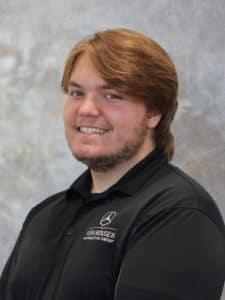 Cody Messner