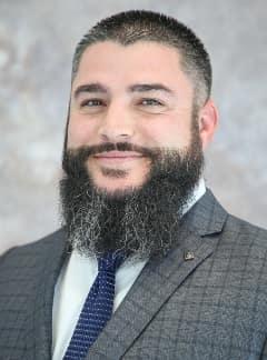 Rudy Castillo