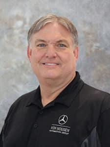 Scott Parry