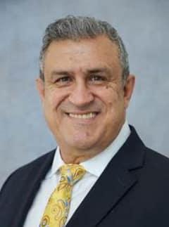 Alex Aldarwish