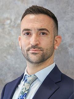 Michael Lazzara