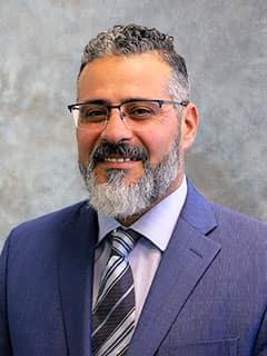 Jahid Hassine