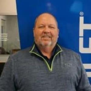 Tim Whalen