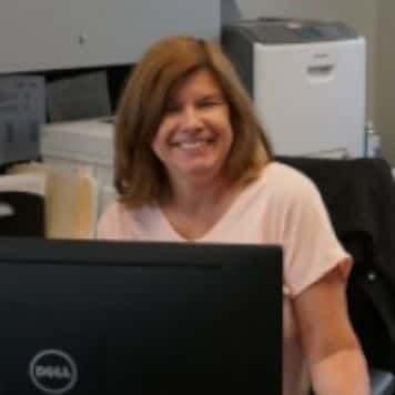 Angie Hulsman