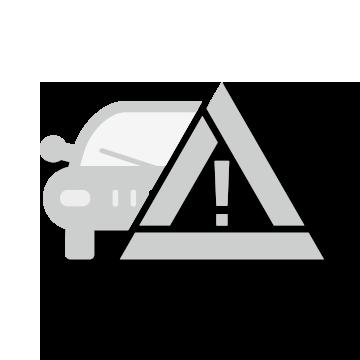 Warning-Symbol icon