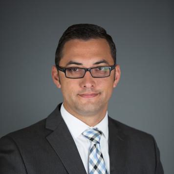 Matthew Perez