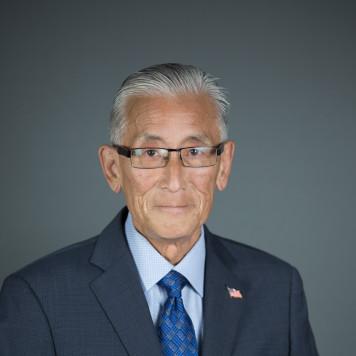 Phil Marumoto